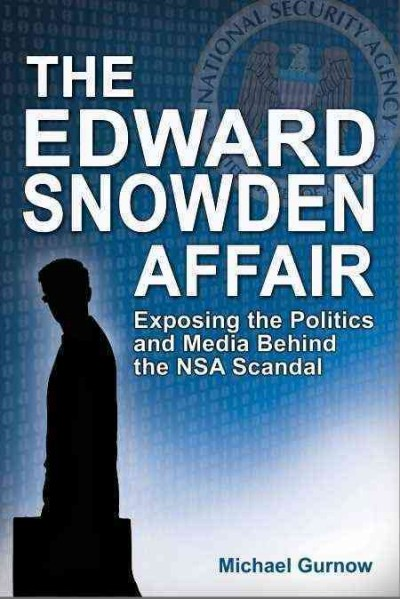 Edward Snowden truth