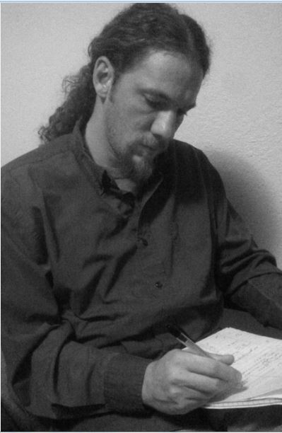 "Author of the ""Edward Snowden Affair,"" Michael Gurnow"