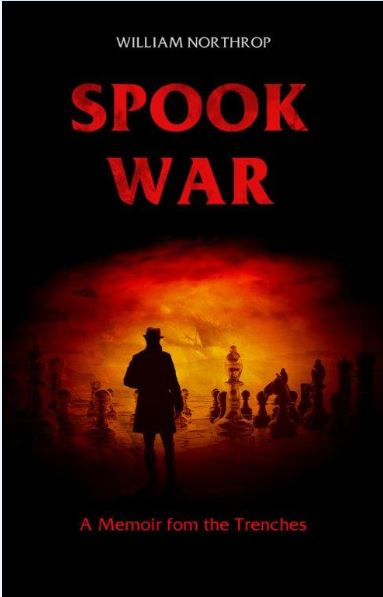Spook War gives a glimpse into the events when the Reagan Administration shifted American foreign policy to the interests of the Arab States from our allies.