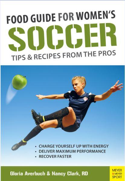 Food Guide for Women's Soccer