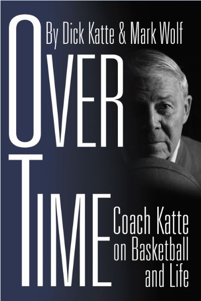 Coach Dick Katte's secret is simple and straightforward.