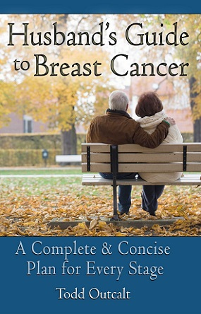 The book includes first-person accounts from men who have walked the walk, and quick tips in each chapter, this book speaks to the practical side of a man's care, and reveals how he can use his strengths to help the woman he loves.